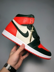 SoleFly x Air Jordan 1 Retro High OG size 4-12
