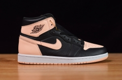 "Air Jordan Retro 1 High OG ""Crimson Tint"""