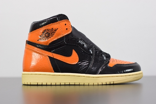 "Air Jordan 1 Retro  ""Shattered Backboard 3.0"""