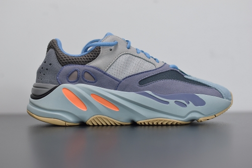 "Yeezy 700 Boost ""Carbon Blue"""