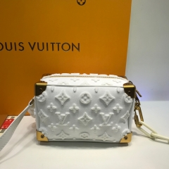LV M44480 bag soft trunk vig