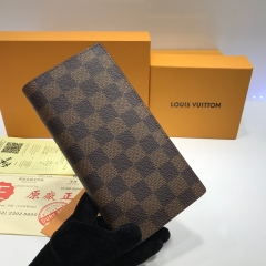 lv  long wallet