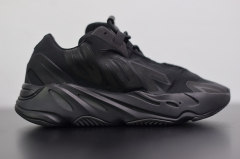 "Yeezy Boost 700 MNVN ""Black"