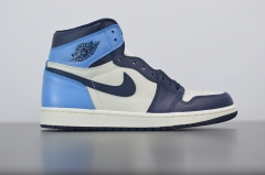 "Air Jordan 1 Retro ""Obsidian"""