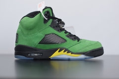 AJ5 SE Oregon Ducks