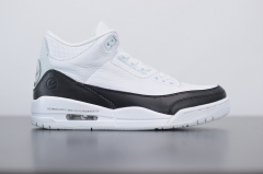 Fragment Design x Air Jordan 3 AJ3